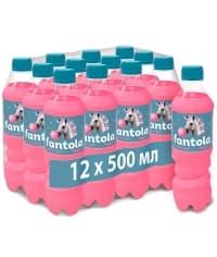 Fantola Bubble Gum 500мл ПЭТ