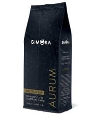 Кофе в зернах Gimoka Aurum 1000 гр (1кг)
