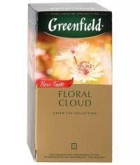 Чай улун Greenfield Floral Cloud (25 пак. х 1,5г)