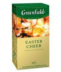 Чай черный Greenfield Easter Cheer (25 пак. х 1,5г)