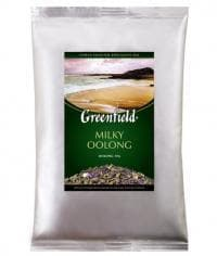 Чай улун Greenfield Milky Oolong листовой 250г