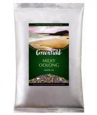 Чай Гринфилд Милки Оолонг листовой 250г. (0,250 кг.)
