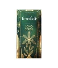Чай oolong Greenfield Soho Stride (25 пак. х 1,5г)