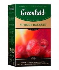Чай каркаде Greenfield Summer Bouquet листовой 100г