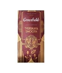 Чайн. напиток Greenfield Tverskaya Smooth (25 пак. х 1,5г)