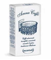 Кофе молотый Carraro Arena 250 г (0,25кг)