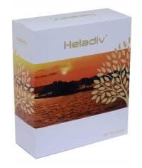 Чай черный Heladiv 100 пак.