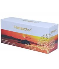 Чай черный Heladiv 25 пак.