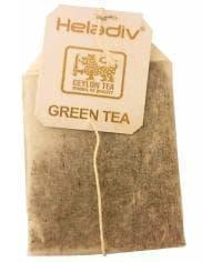 Чай зелёный Heladiv Golden Ceylon VINTAGE 25пак.