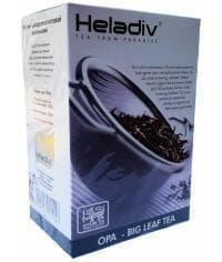 Чай черный Heladiv OPA (OD) листовой 250 г
