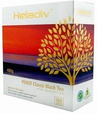 Чай черный Heladiv PEKOE Classic 400 г