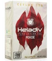 Чай черный Heladiv PEKOE (OD) 250 г