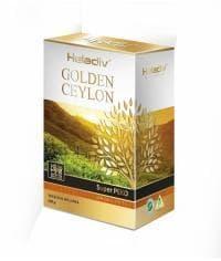 Чай черный Heladiv Golden Ceylon Super PEKOE 100 г