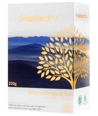 Чай черный Heladiv Earl Grey PEKOE листовой 250 г