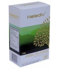 Чай зелёный Heladiv PEKOE листовой 100 г