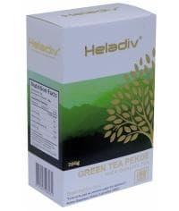 Чай зелёный Heladiv PEKOE листовой 200 г