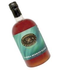 Сироп Herbarista Tundra Berries Elixir Ягоды тундры 700 мл