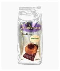 Горячий шоколад Eurovender Лесной орех 1000 г