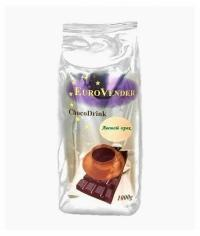 Горячий шоколад Eurovender Лесной орех 1000 гр