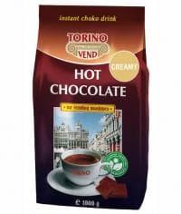 Горячий шоколад Torino Vend Creamy 1000 г (1 кг)