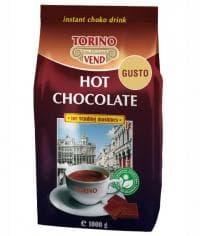Горячий шоколад Torino Vend Gusto 1000 гр