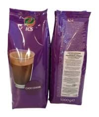 Шоколад ICS Малиновый 1000 гр