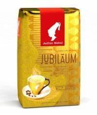 Кофе в зернах Julius Meinl Jubilaum Юбилейный 500г (0,5кг)