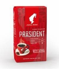 Кофе молотый Julius Meinl President Classic Collection 250г (0,25кг)