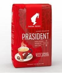 Кофе в зернах Julius Meinl President Classic collection 500 г (0,5кг)