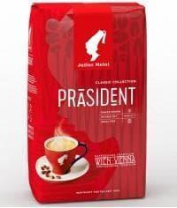 Кофе в зернах Julius Meinl President Classic Collection 1000 г (1кг)