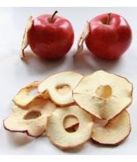 Яблочные чипсы В NATURе здорово 18г