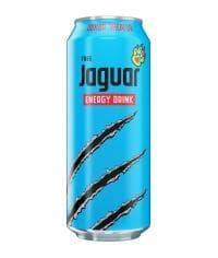 Jaguar FREE энерготоник ж.банка 500 мл