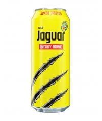 Jaguar WILD энерготоник ж.банка 500 мл