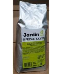 Кофе в зернах Жардин Jardin Espresso Gusto HoReCa 500г (0.5кг)