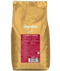 Кофе в зернах Jardin Bourbon Torino 1000 г (1кг)