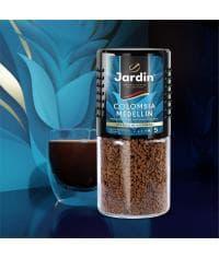 Кофе растворимый Jardin Colombia Medellin стекл. банка 95г