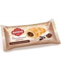 Яшкино круассан с шоколадным кремом 45 г
