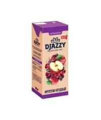 Сок Djazzy Фруктово-ягодный 200мл тетрапак