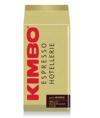 Кофе в зернах KIMBO Hotellerie Gusto Intenso 1000 гр (1кг)