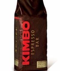 Кофе в зернах KIMBO Superior Blend 1000 гр (1 кг)