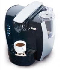 Капсульная кофемашина Capitani Espresso Sweety LB Lavazza Blue