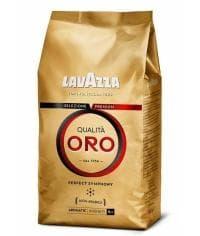 Кофе в зернах Lavazza Qualita Oro 1000 г (1кг)