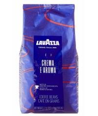 Кофе в зернах Lavazza Espresso Crema E Aroma 1000 г (1 кг)