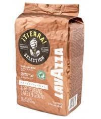 Кофе в зернах Lavazza ¡Tierra! Selection 1000 гр (1кг)