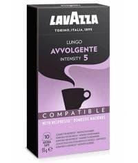 Кофейные капсулы Lavazza ESP Lungo Avvolgente