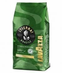 Кофе в зернах Lavazza ¡TIERRA! Brasile 1000 г (1 кг)