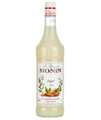 Сироп Monin Almond Миндаль 1000 мл