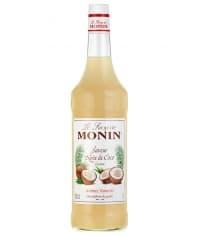Сироп Monin Coconut Кокос 1000 мл