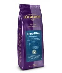 Кофе в зернах Lofbergs Magnifika 400 г (0.4 кг)