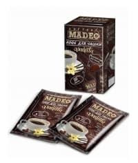 Кофе молотый Madeo Vanilla для чашки 10шт.